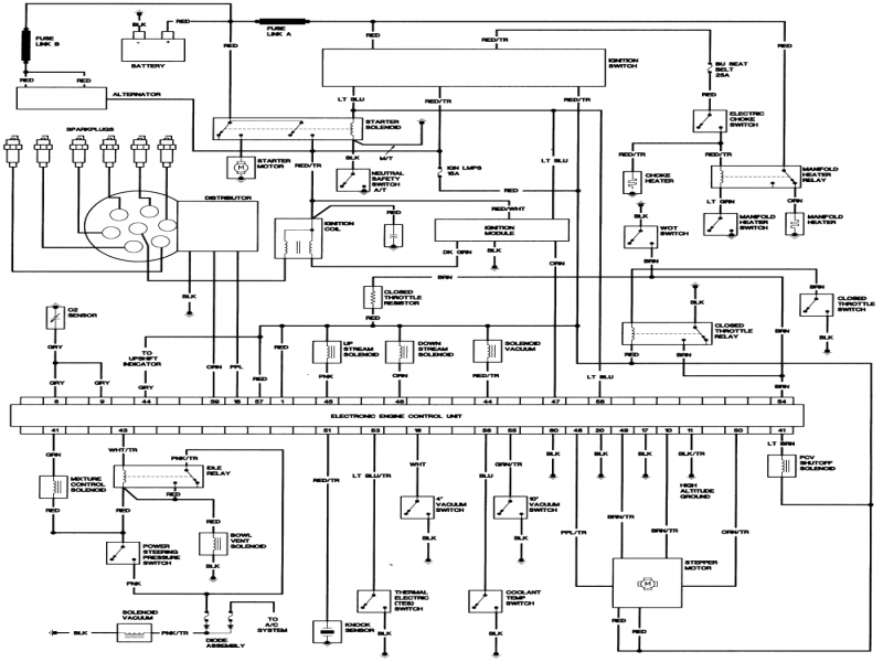 1959 Jeep Cj5 Wiring Diagram | Wiring Diagram Liries  Jeep Wiring Schematic on jeep liberty no heat, jeep parts schematic, gmc canyon schematic, jeep fuses, jeep diagrams, jeep electrical schematics, jeep alternator, jeep outline drawings, jeep suspension schematic, 2002 jeep grand cherokee schematic, jeep horn relay, 1989 jeep wrangler vacuum schematic, jeep chevy, jeep transmission schematic, jeep manual, jeep air conditioning schematic, 2006 jeep grand cherokee schematic, jeep battery, jeep fuel pump, jeep ignition switch,