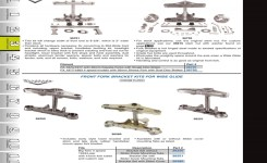 1001 More Discount Triple Trees And Parts From Mid-Usa For Harley Davidson Images
