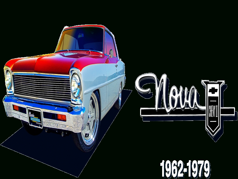 40 Plus 1962-1979 Chevrolet Chevyii And Nova Parts And Accessories Images