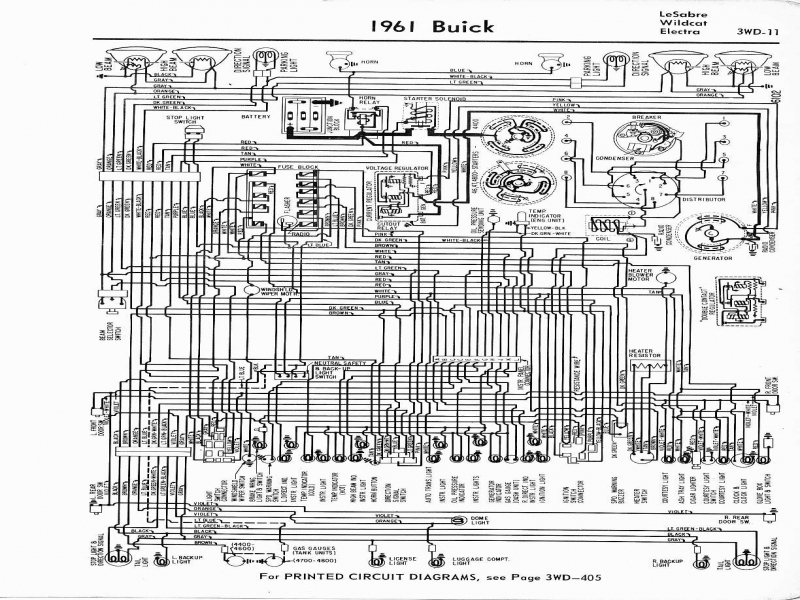 buick-wiring-diagrams-1957-1965-2  Buick Century Custom Radio Wiring Diagram on