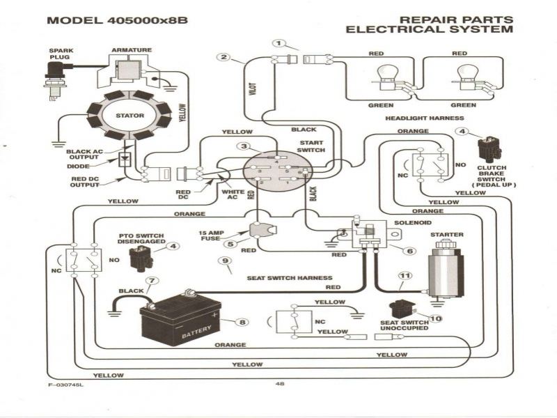 New Kohler Wiring Diagram Car Wiring Murray Wiring Diagram Kohler
