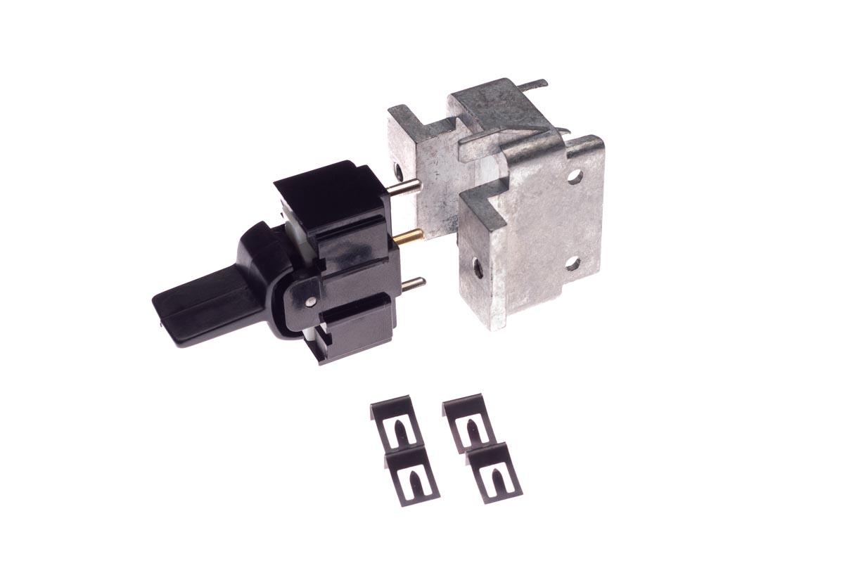 Column Shift Neutral Safety & Backup Lamp Switch