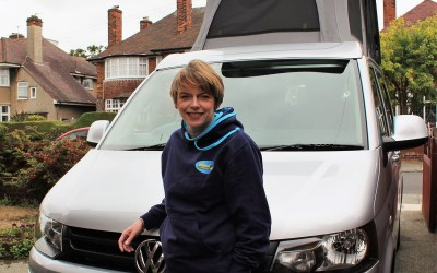 "Tax hike could mean ""the end of the road for camper vans""!"