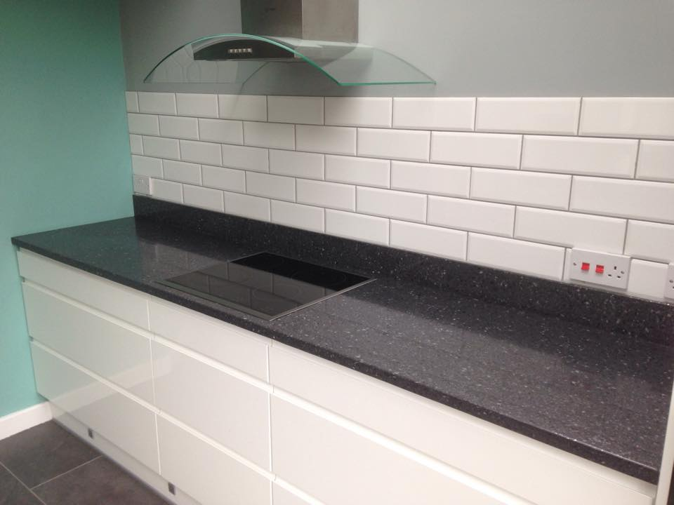Worktops Wirral Kitchen Fitter