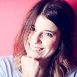 Profilbild von Isabel Steinbach