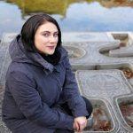 Profilbild von Kate Dark