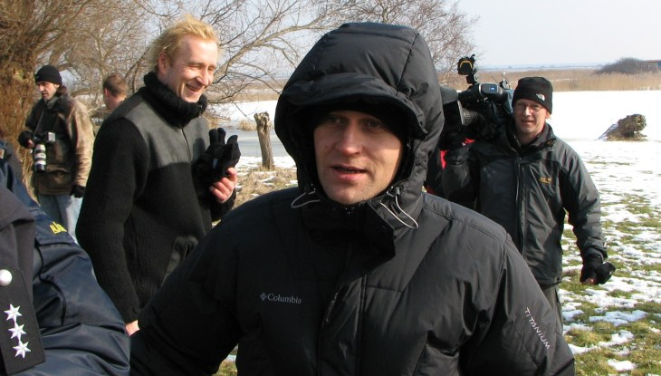 """""""Hiddensee im Winter. . . ist ein bisschen wie Lappland"""""""