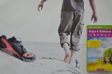 Aktiv-Reiseführer Rügen & Hiddensee