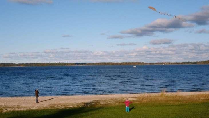 Bring Deinen Drachen zum Tanzen – 10 tolle Orte mit Wind