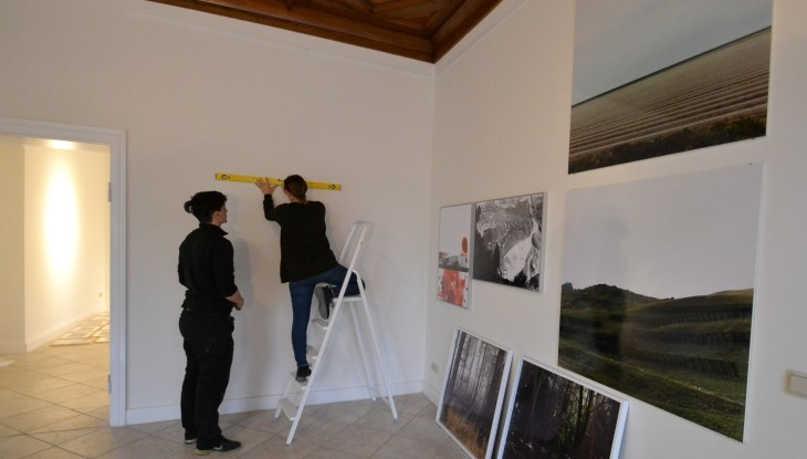 Vier auf einen Streich – neue Ausstellungen auf Rügen