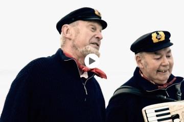 52 Gesichter der Insel Rügen. Hannes und Hans #2of52