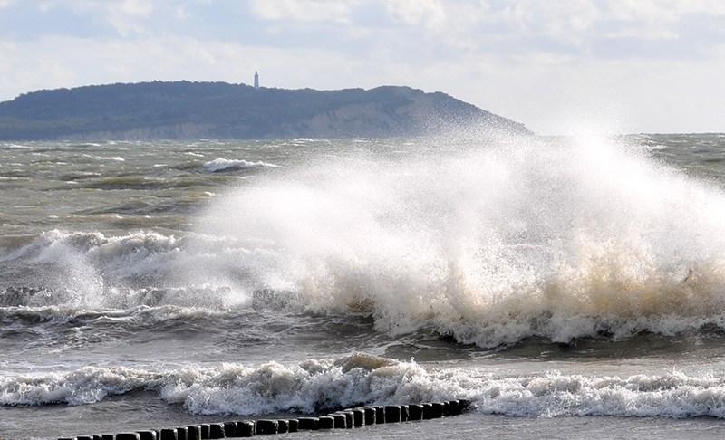 Dem Meer gewogen: Urlaub an der Ostsee
