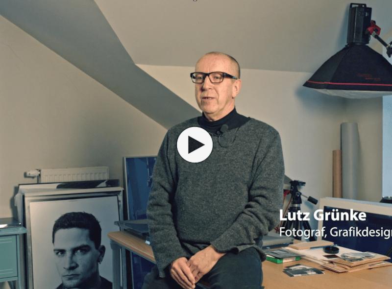 52 Gesichter der Insel Rügen: Lutz Grünke #12of52