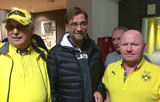 """DFB-Pokal-Finale: Rügens BVB-Fans fiebern mit im """"Schwalbennest"""""""