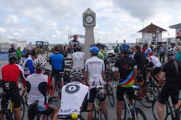 IRONMAN Bike & Swimdays: Auf dem Weg zum Erfolg