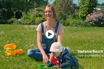 52 Gesichter der Insel Rügen: Stefanie Besch #29of52