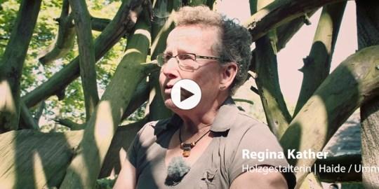 52 Gesichter der Insel Rügen: Regina Kather #31of52