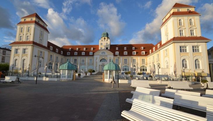 Der 3. Oktober auf Rügen: aktionsreich und bildgewaltig