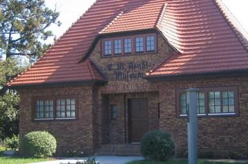 Museales Kleinod am Rande Ernst-Moritz-Arndt-Museum gibt Einblick in Rügener Geschichte