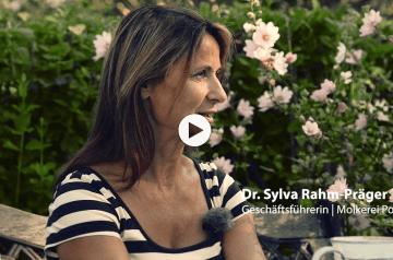 52 Gesichter der Insel Rügen: Dr. Sylva Rahm-Präger #42of52