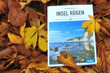 Gastgeberkatalog 2016: Wir sind Urlaub, Ostsee und Natur pur