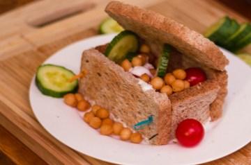 Mein Rügen-Rezept: Schatzkiste mit Soße