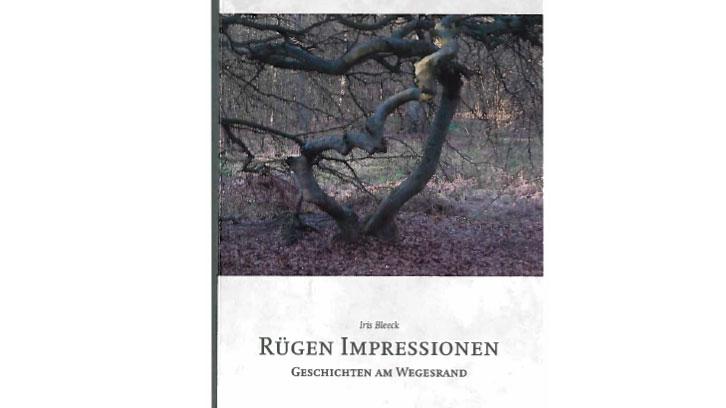 """Neues Inselbuch von Iris Bleeck: """"Rügen ist Meer und mehr"""""""