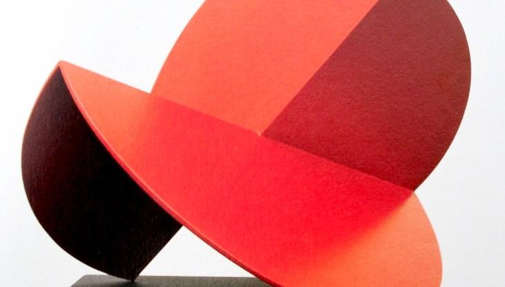 """""""Form & Spiel"""" CIRCUS EINS – Aktuelle Kunst zeigt Werke von Helmut Senf"""