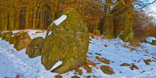 Giganten der Stein- und Bronzezeit
