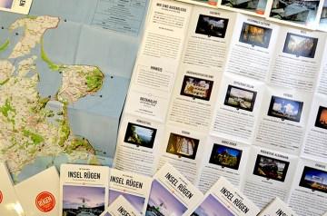 Orientierungshilfe: Die Top 15 Foto-Points auf Rügen
