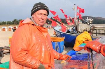 Fischer auf Rügen: Von kleinen Booten und großem Glück