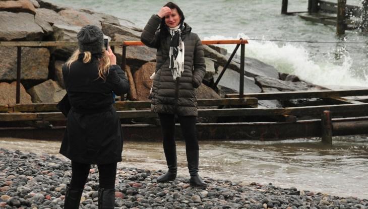 Rügen, Russland und Bujan Teil IV: Die Welt auf Rügen steht allen offen