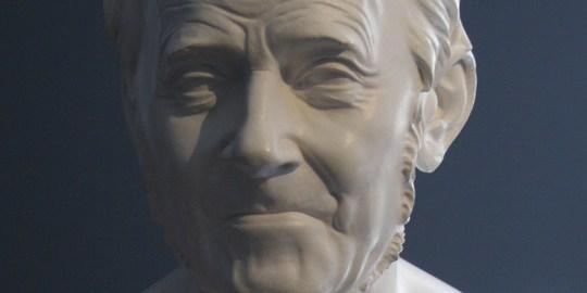 Ernst  Moritz Arndt – eine Nachbetrachtung: Eine Persönlichkeit der nationalen Freiheit des 19. Jahrhunderts Teil 3/3