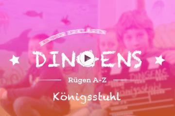 """""""Dingens – Rügen von A bis Z"""": K wie Königsstuhl"""