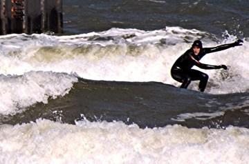 Ein Surftrip nach Rügifornia?