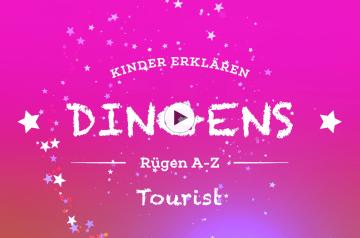 """""""Dingens – Rügen von A bis Z"""": T wie Tourist"""