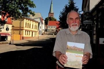 Neues Buch von Uwe Hinz ist im Sutton-Verlag erschienen