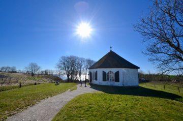 Die Kapelle von Vitt – eine kleine Zeitreise