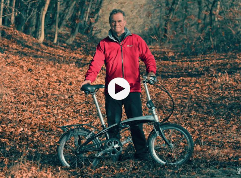 Sportfreunde Rügen: Radler Hubert