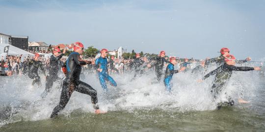Adrenalin und Laktat – Die Wettkampfsaison auf Rügen