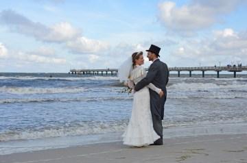 Heiraten auf Rügen – die schönsten Trauorte für eine Inselhochzeit