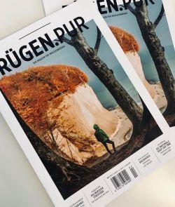 Rügen Pur Magazin