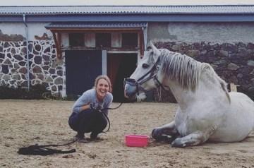 Pferdetheater Zirkow – ein Interview mit Marlen Schulz