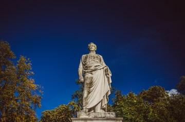 Putbus: Entstehung einer Märchenstadt