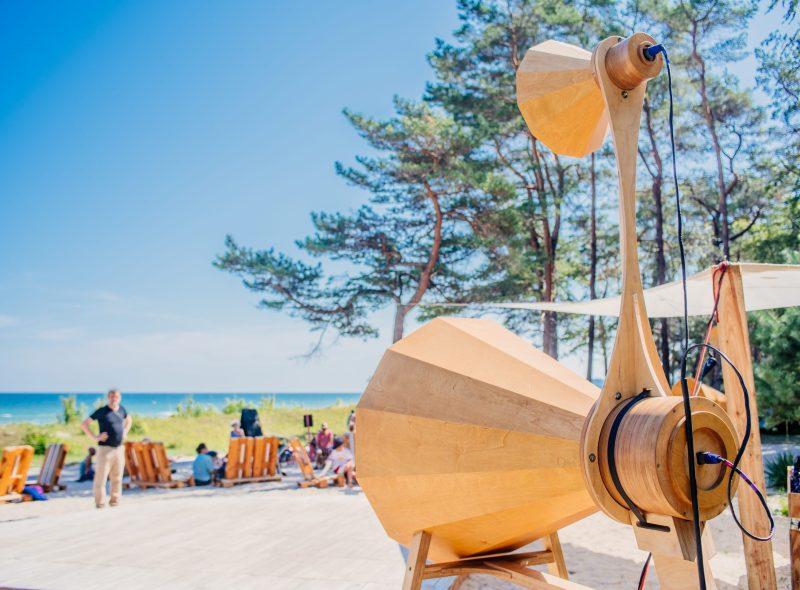 Die Klänge der Insel: Lieder von Rügen
