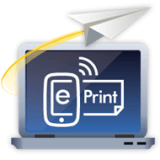 HP ePrint Logo