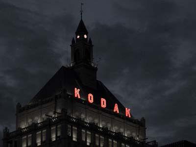 Kodak HQ Dark