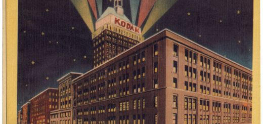 Kodak Tower Postcard-1930[1]