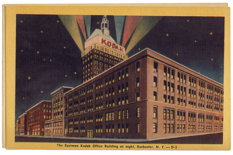 Kodak Tower Postcard-1930[1]