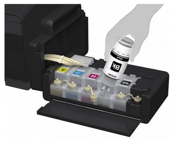 Epson Introduces First A3 Inkjet Printers With Continuous